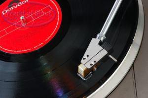 Ancient Vinyl